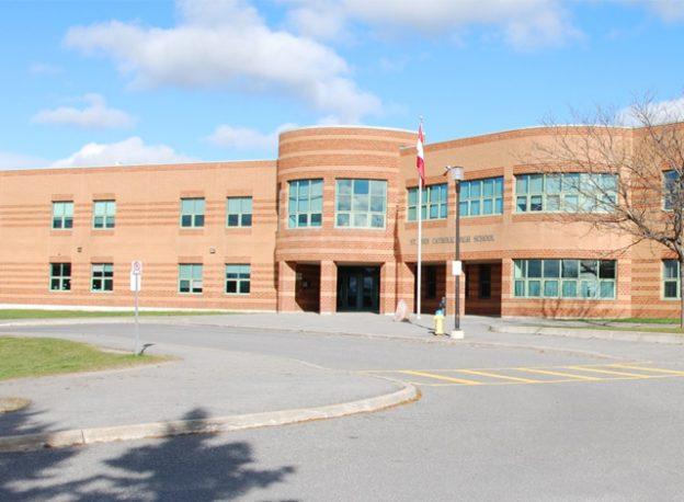 St. John's Catholic High School