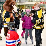 Bear fan appreciation event was a success, Bears lose game against Kemptville 73s