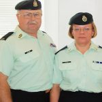 Perth Inside Out: Sergeant Major's missing trousers