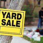 First annual Perth Yard Sale Bonanza