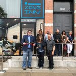 Downtown Prescott welcomes Zens Inn