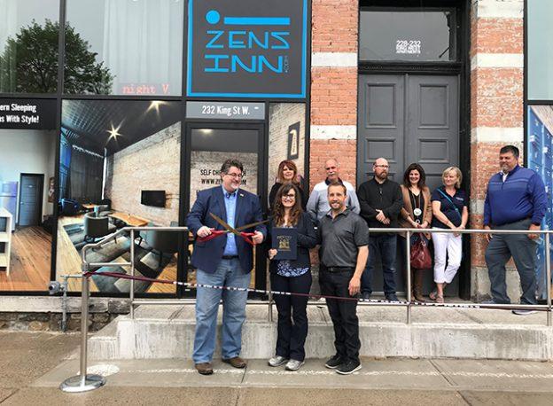 Zens Inn