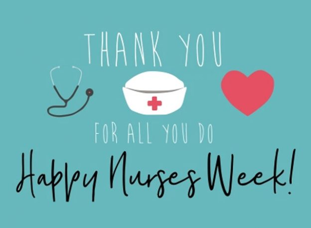 Happy Nurses Week