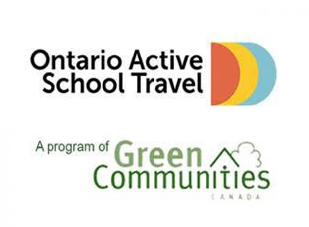 Ontario Active School Travel and A program of Green Communities