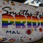 Organizers welcome whole community to Smiths Falls Pride