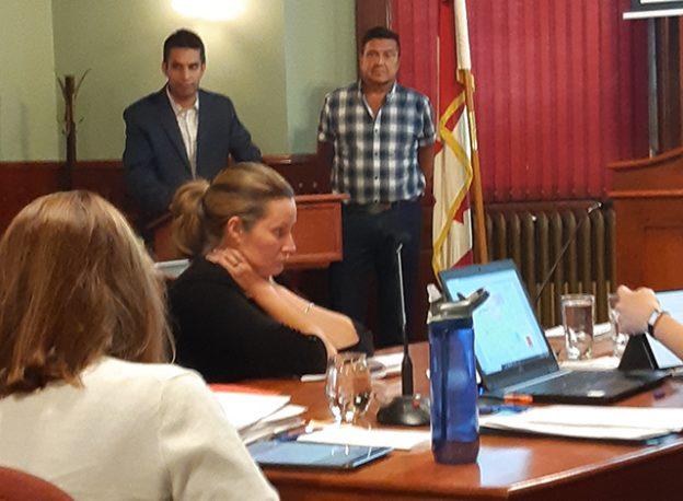 Carleton Place Council Meeting