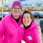 Sole Sisters Annual Walk and Run for cancer research set to raise funds for SF&PDH Chemotherapy Unit and Cancer Society