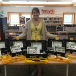 Think outside the box with Perth Union Library's new STEAM Boxes & Literacy Kits