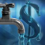 Water rate increases on the horizon