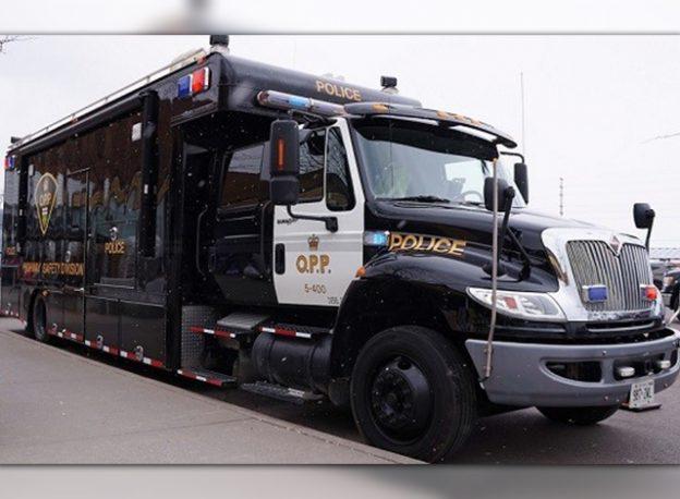 OPP Truck
