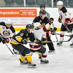 No such luck for the Bears last Friday against Kemptville
