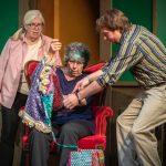 Suspense and Comedy hit the boards at Perth Studio Theatre