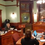 Carleton Place council goes down the stream