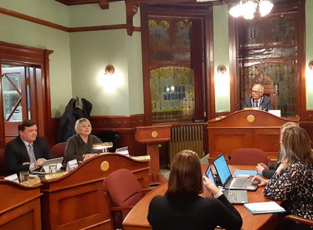 CP Council Jan 14