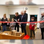 Smiths Falls Child Development Centre reopens on Thurber Street