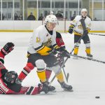 Bears beat Kemptville 73's bringing their streak to six in a row