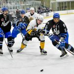Bears hit rough patch losing another game, to Navan Grads