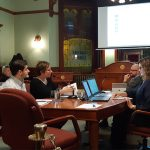 Carleton Place Council holds special Committee of the Whole meeting