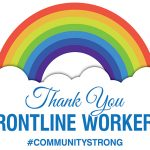 "We are ""Community Strong"""