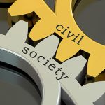 Am I the Only One: Civil Society