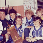 Perth Inside Out: Perth Girls' Softball Club prevailed in the 1960s