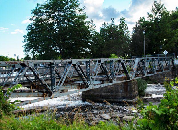 Confederation Bridge Smiths Falls
