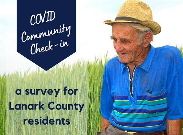 COVID Community Check-in