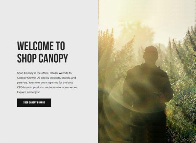 ShopCanopy