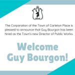 Town of Carleton Place hires new Director of Public Works