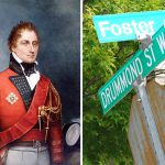 Slaves, statues & street signs