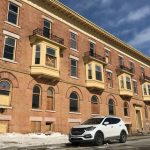 Council approves Small Business Assistance and Hotel Rideau grand entrance coming