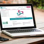 Bookmark it!  PSFDH launches new website