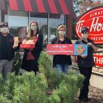 Tim Hortons® Smile Cookie Campaign is back, supporting Carleton Place & District Memorial Hospital Foundation