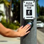Increase of vehicle and pedestrian traffic leads to the need of signalized crossing