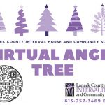 Lanark County Interval House goes virtual with Holiday Giving Campaign
