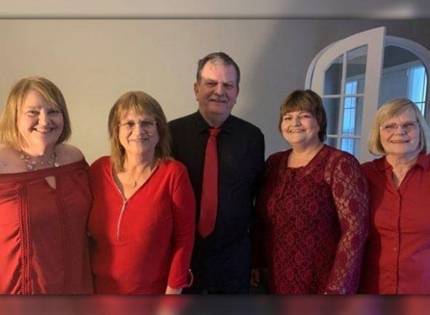 Nichols family team