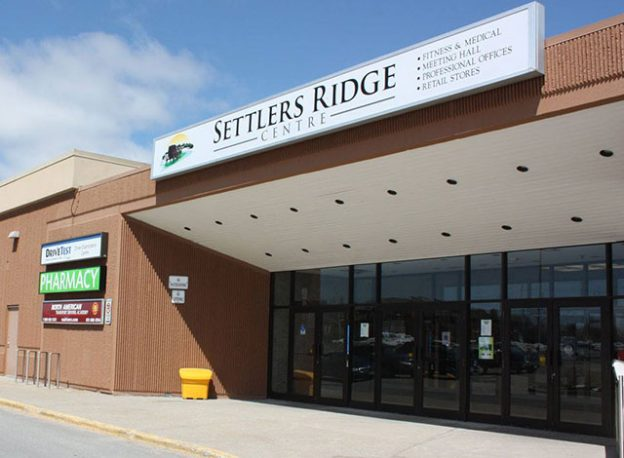 Settlers Ridge Centre