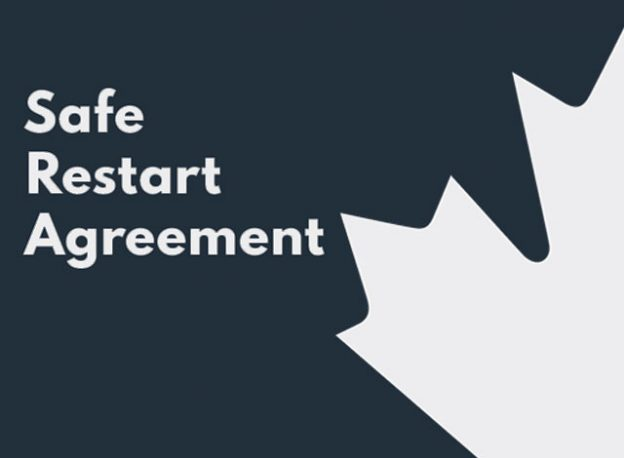 Safe Restart Agreement