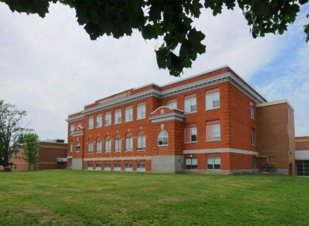 carleton place high school