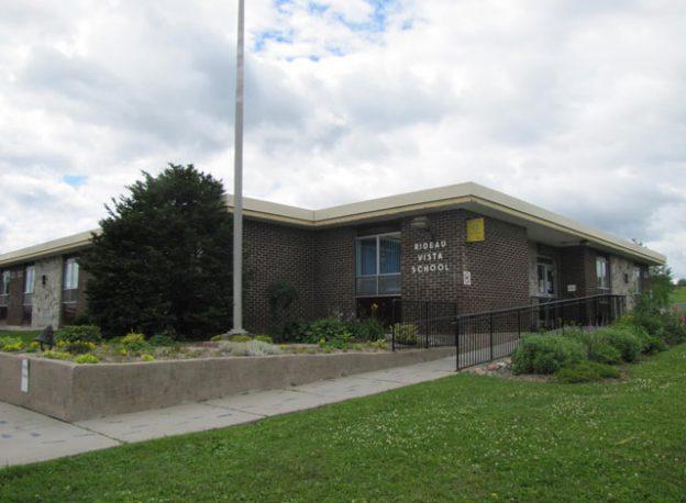 Rideau Vista Public School