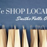 We Shop Local and Eat Love Smiths Falls: boosting local economy