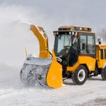 New equipment for Perth snow removal 'efficient and helpful'