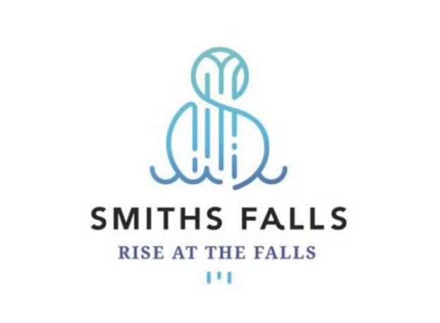 Smiths Falls Logo