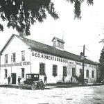 Smiths Falls History & Mystery: The Opera House