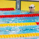 Send a cheer to Olympic hopeful Bailey Andison