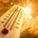 Health unit warns to take precautions during high heat and humidity