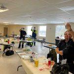 Paramedics expanding their skillset