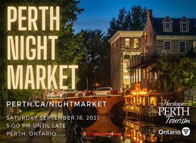 Perth Night Market