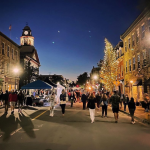 "Perth's Night Market ""a huge success"""