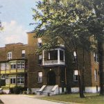 Smiths Falls History & Mystery: The man behind the red brick
